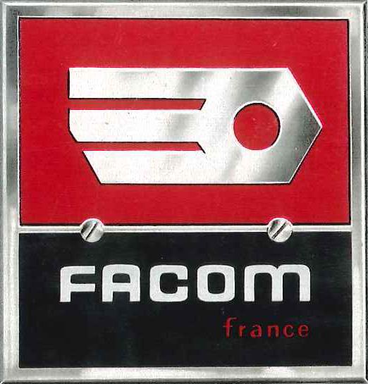 Facom Facom Logos