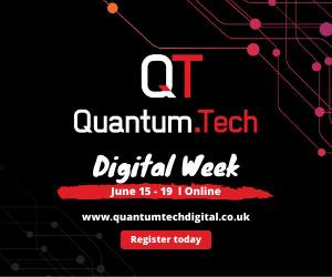 Quantum.Tech Digital Week