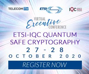 ETSI Quantum Safe Workshop 2020
