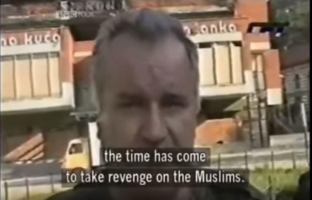 Ρατκο Μλάντιτς: Καταδικάστηκε από την ΝΤΠ επειδή υπερασπίστηκε τη πατρίδα του από ξένα στοιχεία;
