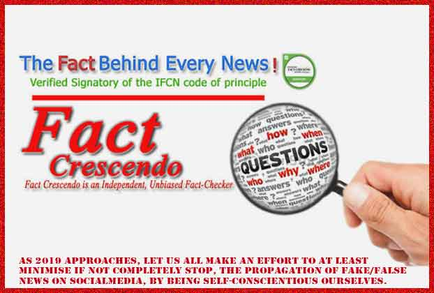 804556252cf Fact News: Round Up of 2018 – Controversial & Viral Fake News This ...