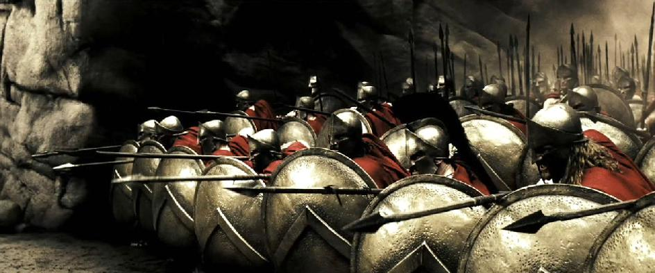Image result for spartans