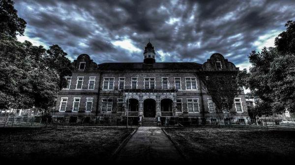 Freaky Facts Insane Asylums