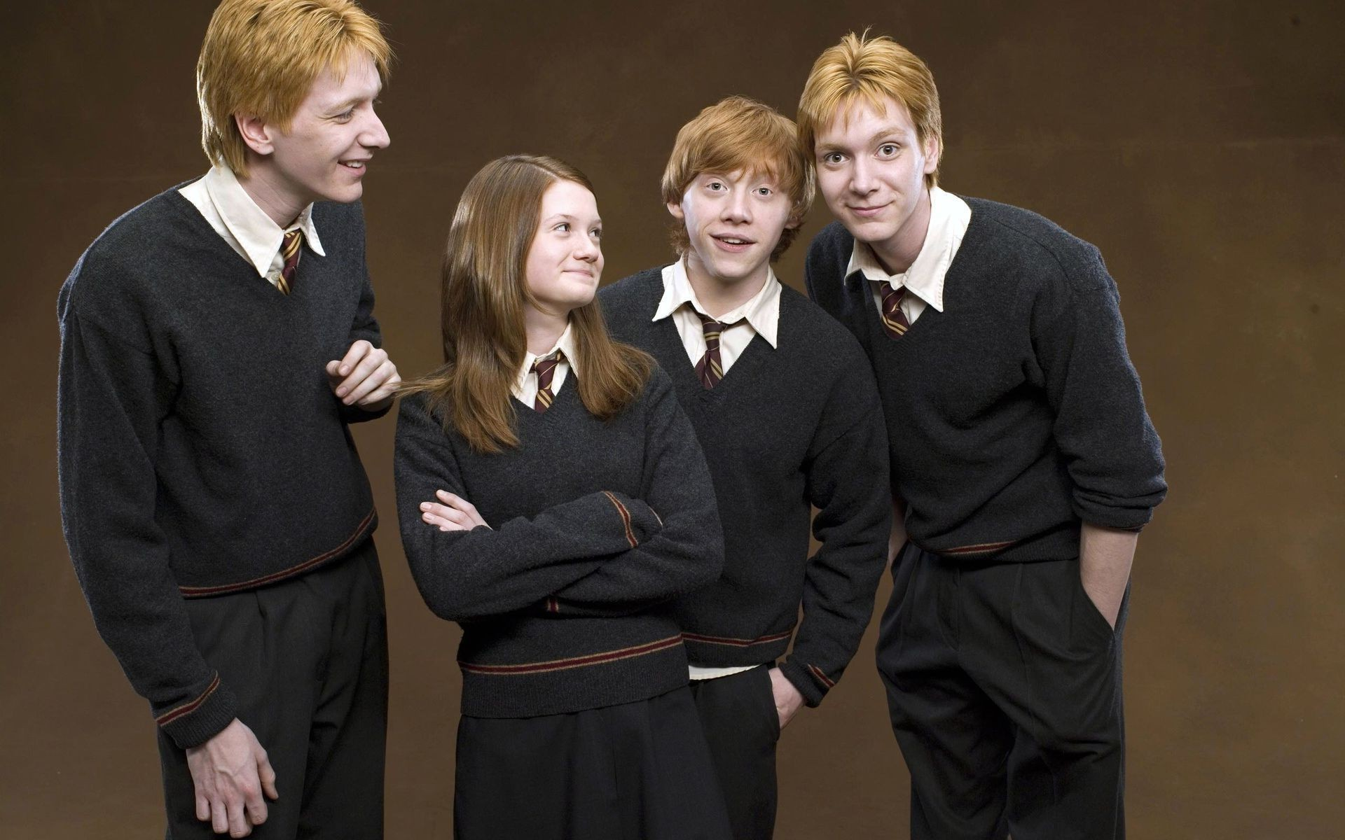 42 Spellbinding Facts About Ron Weasley