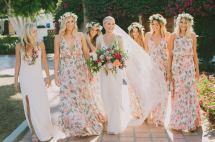 Bridesmaid Dress Reformation