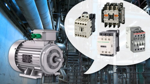 small resolution of choosing the right contactor for your motor