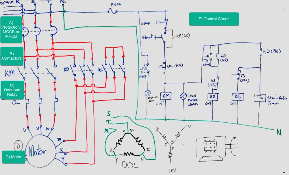medium resolution of delta wiring schematic wiring diagram operations delta wiring diagrams