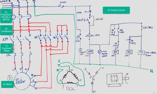 small resolution of delta wiring schematic wiring diagram operations delta wiring diagrams