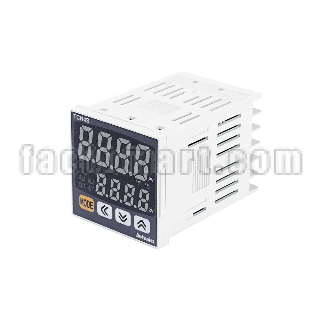 Temperature Controller Autonics , Input Thermocouple/ RTDs/