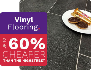 Vinyl Flooring Up To 79 Cheaper Than The High Street