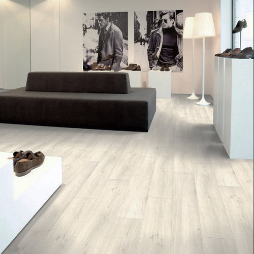Aquastep Waterproof Laminate Flooring Beachhouse Oak VGroove  Factory Direct Flooring