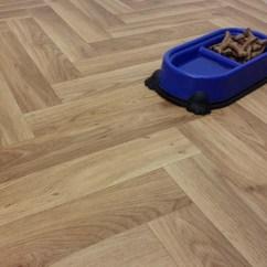 Kitchen Vinyl Flooring Appliances List Floor Free Samples Sale Ecostep Herringbone Natural 116 Cushioned