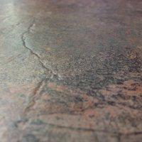 Engrave Copper Slate Vermont Luxury Vinyl Tile - Factory ...