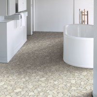 Pebble Vinyl Flooring Bathroom | www.pixshark.com - Images ...