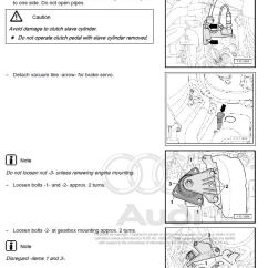 Simple Car Wiring Diagrams White Rodgers Thermostat Diagram 1f78 Audi A2 2003 2004 2005 Repair Manual | Factory