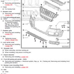 Audi A6 C6 Wiring Diagram 2016 Mercedes Sprinter Radio 2004-2011 Repair Manual