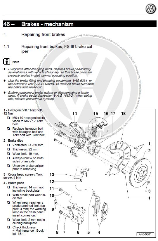 mk3 golf wiring diagram guitar pedalboard volkswagen polo 1995-2001 factory repair manual