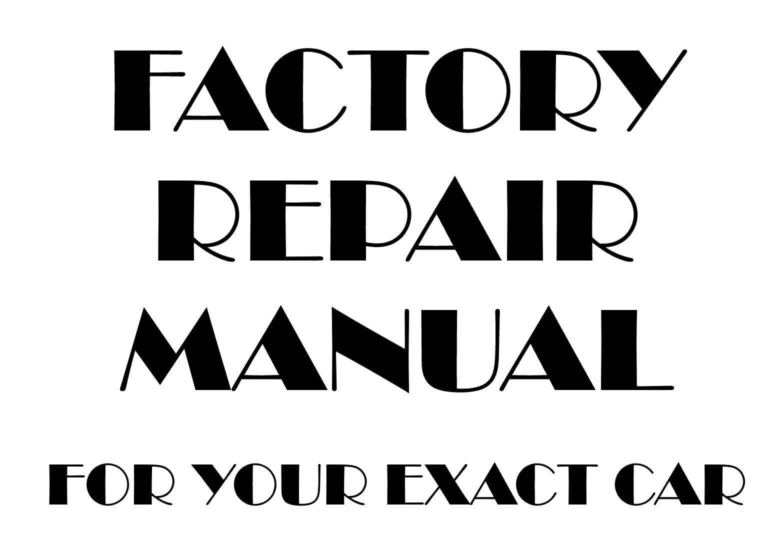 Kia Amanti 2005 Factory Service Repair Manual Pdf Pdf / 93