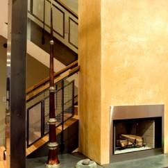 Bi Fold Kitchen Cabinet Doors Microwave Factory 1 Design : Berkeley Residence