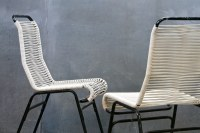 Keppel Mid Century Modern String Chair : Factory 20