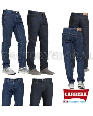 Jeans da Uomo Carrera 700 Regular