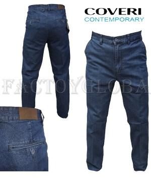 Jeans Uomo Coveri Classico Tasca America