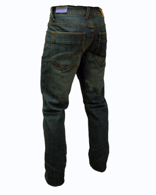 Jeans Uomo Coveri Sabbiato Cinque Tasche