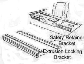 Buy Jon Boat Seat Slide At Factory Boat Amp Parts