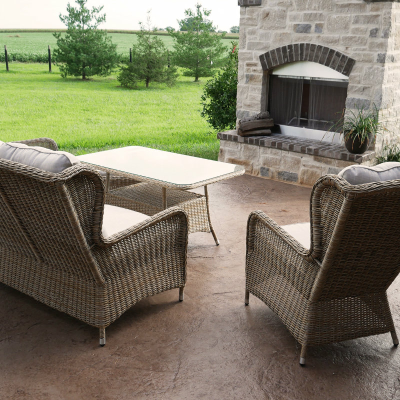 Tips Choose Classic Patio Furniture - Factory Direct