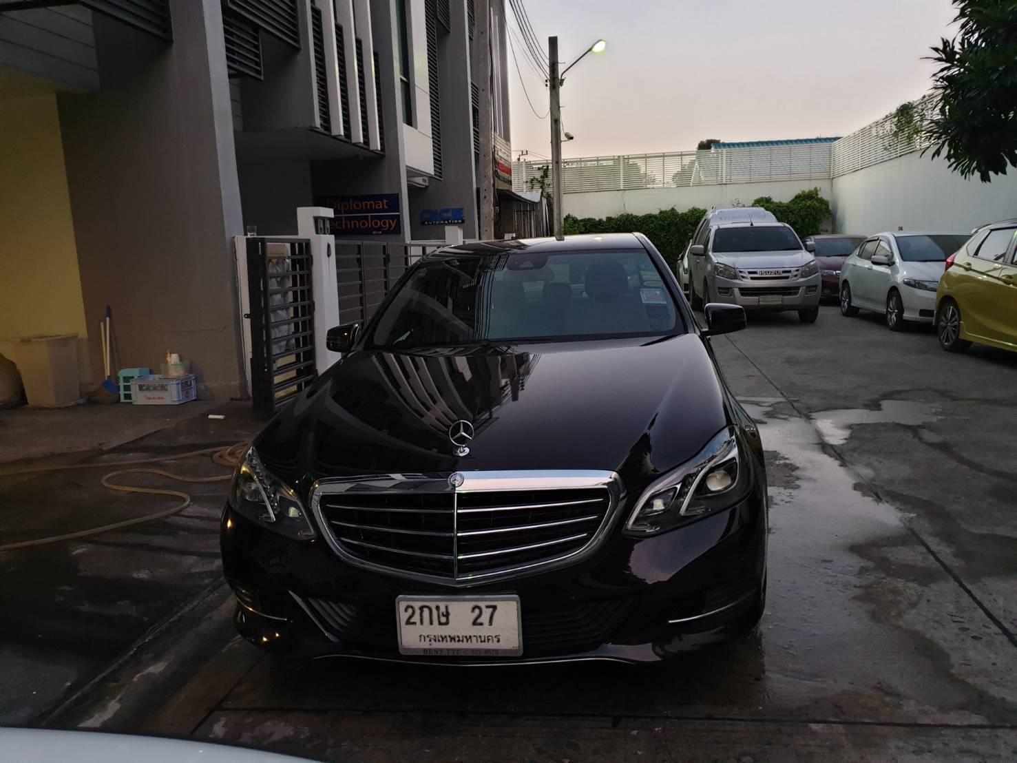 ขาย Benz E300 Hybrid