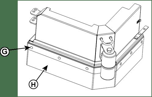 Factory Cat MiniMag Industrial Floor Scrubber Operators Manual