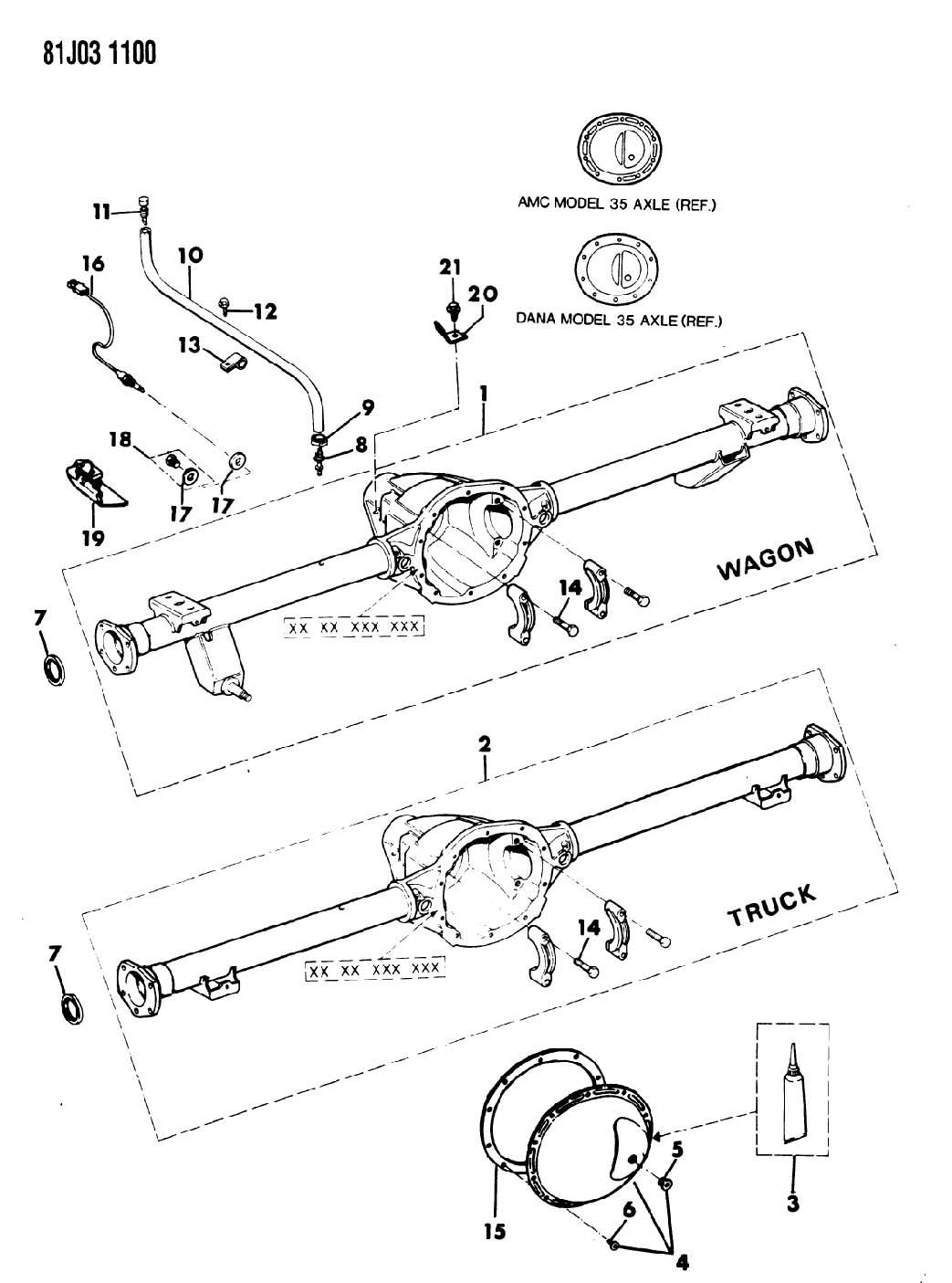 Chrysler 300 Sealant Rtv Differential Mounting Sealer