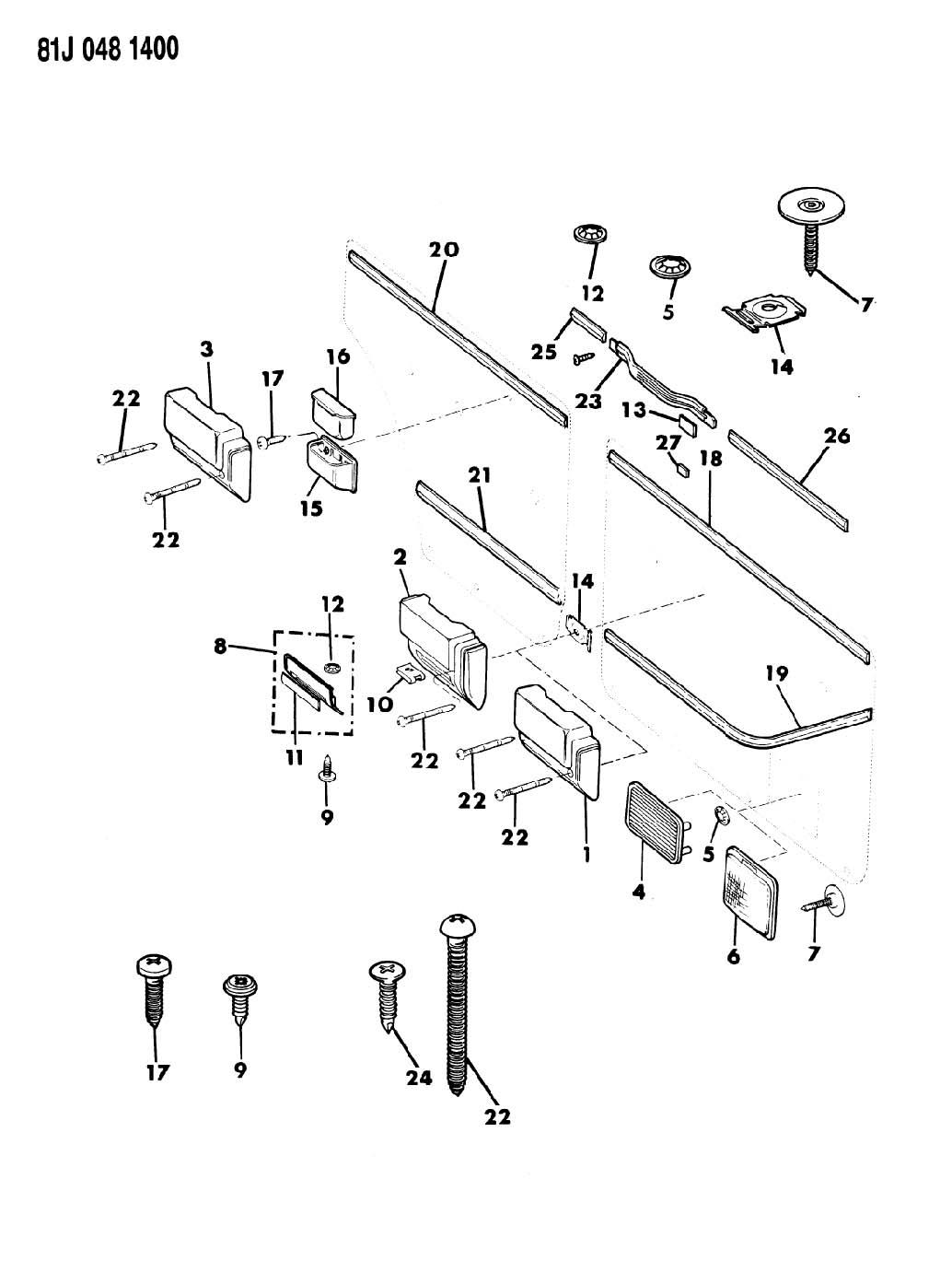 76 Gmc Jimmy Wiring Diagrams. Gmc. Auto Wiring Diagram