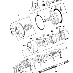 Th400 Transmission Diagram 97 Ford Expedition Stereo Wiring 727 Torqueflite Imageresizertool Com