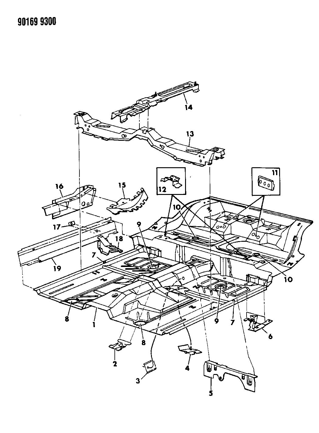 2012 chrysler town and country engine diagram best wiring library Basic Car Engine Diagram related with how a car engine works diagram