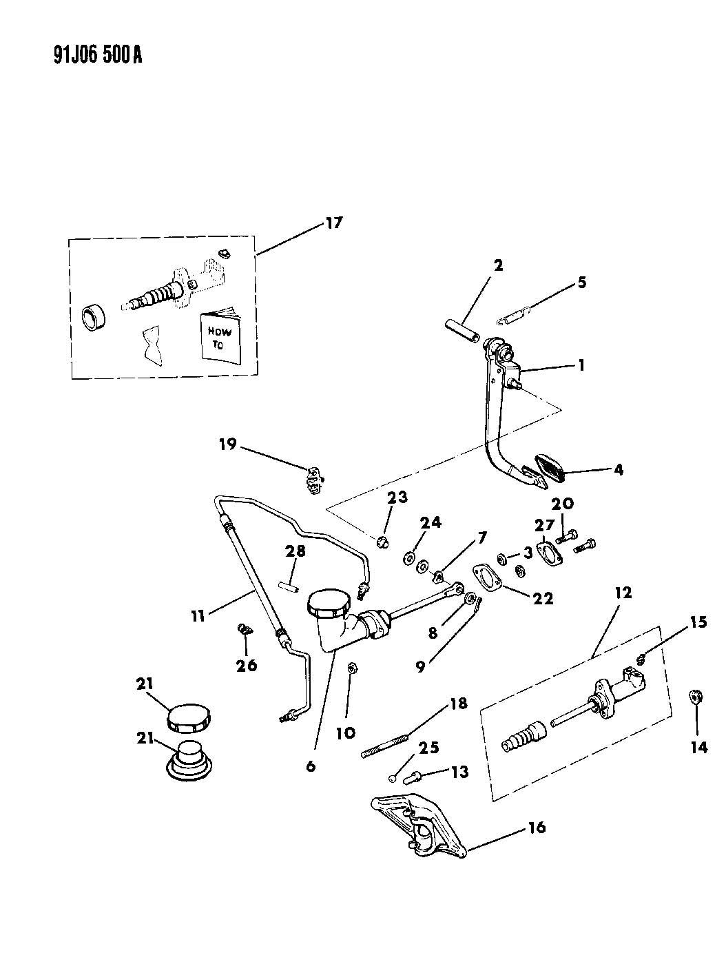 1987 Jeep Anche Fuse Box Diagram 1987 Jeep Motor Wiring