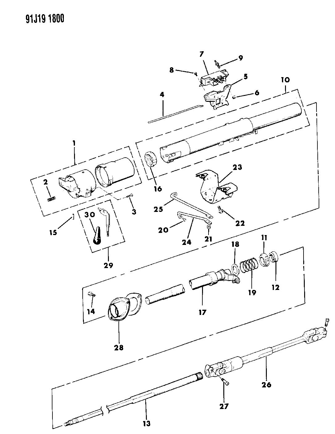 Jeep Anche Tail Light Wiring Diagram 2001 Jeep Grand