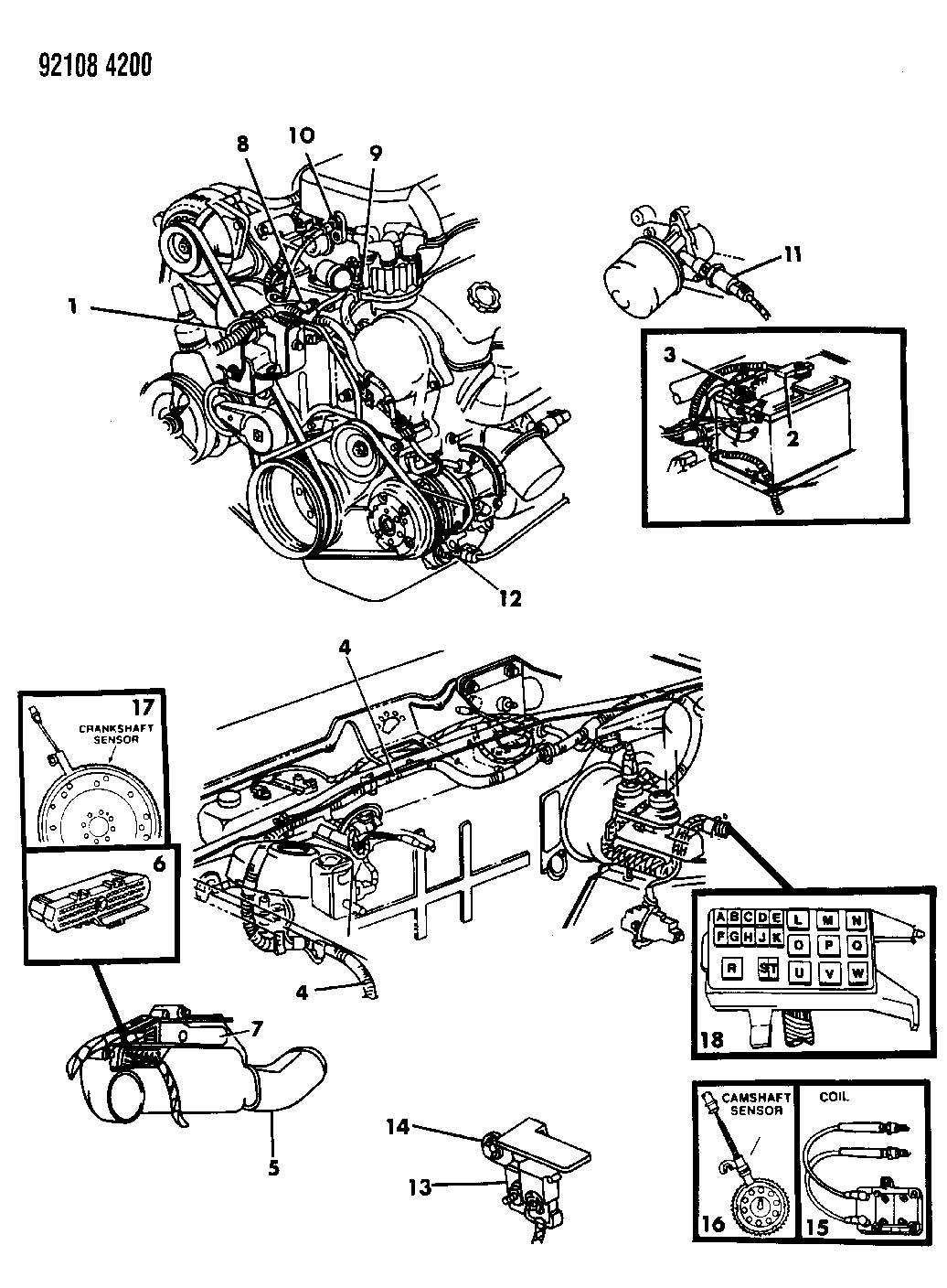 hight resolution of 95 plymouth acclaim engine diagram plymouth auto wiring 1995 plymouth voyager timing belt replacement 95 plymouth neon