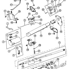 Jeep Wrangler Steering Column Diagram Franklin Electric Motor Wiring Service Manual 1994 Dash Removal