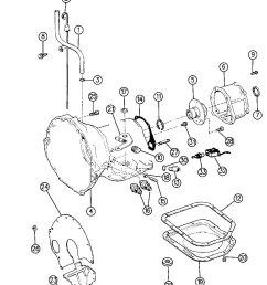 jeep transmission schematic [ 1046 x 1345 Pixel ]