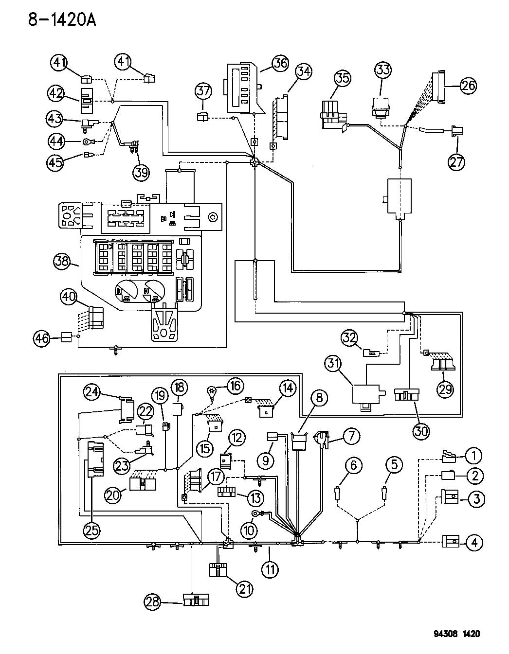 200 Dodge Ram 1500 Belt Diagram, 200, Free Engine Image