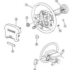 Car Air Horn Wiring Diagram For Light Sensor 2003 Grand Caravan Database Dodge 1996