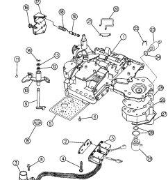 dodge 46re transmission wiring diagram gallery [ 1046 x 1345 Pixel ]