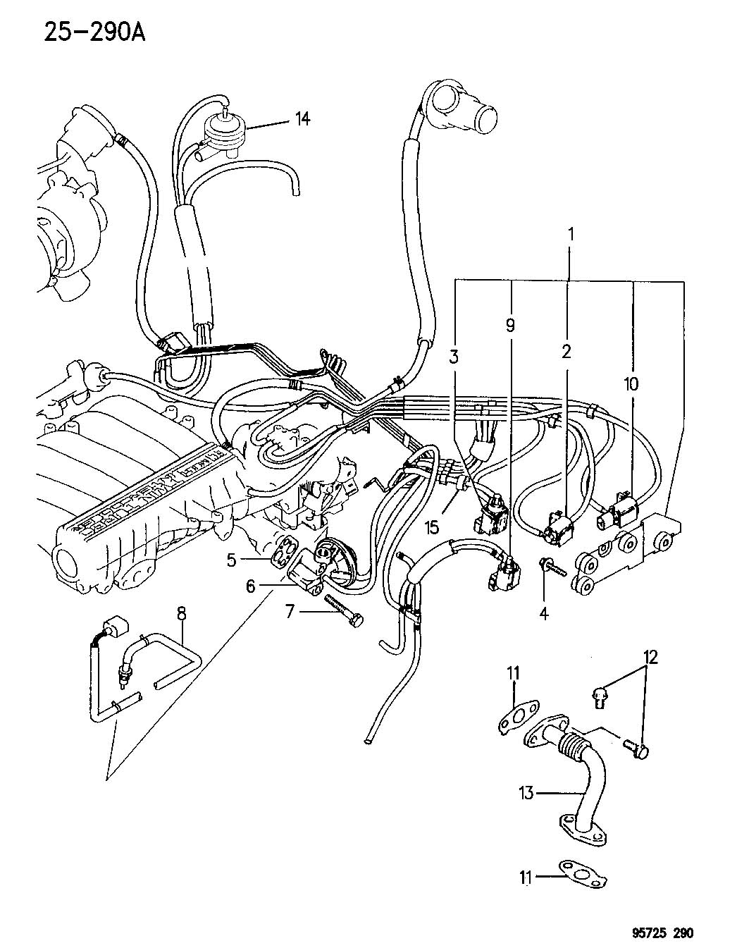 Service manual [2003 Mercury Sable Dash Removal Diagram