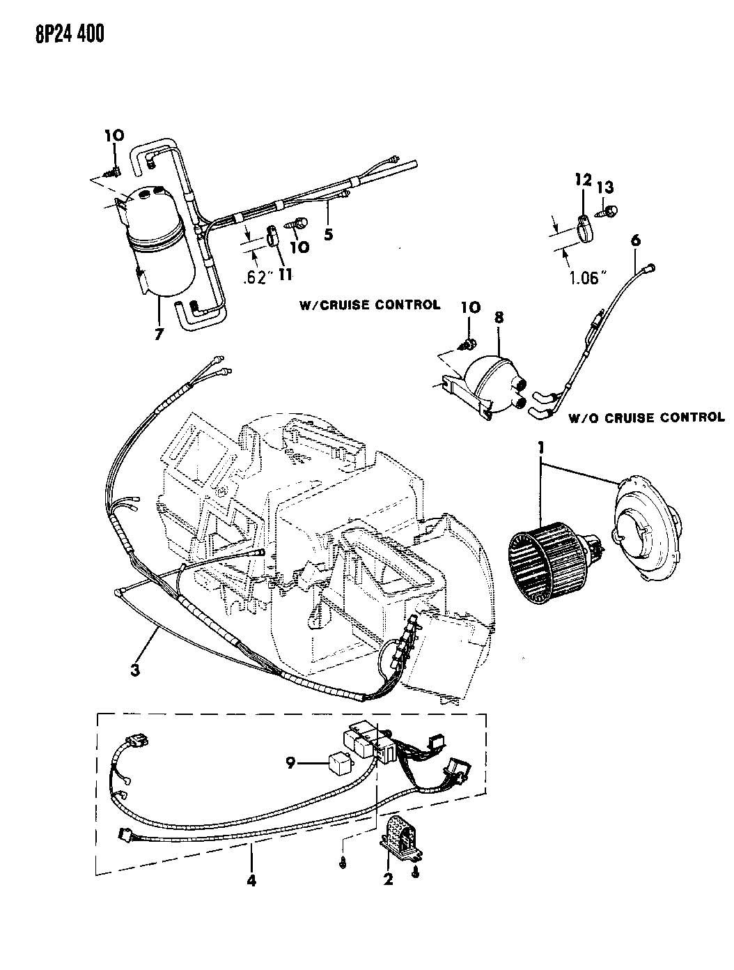 Service manual [How Repair Ac Vacuum On A 1995 Eagle Talon