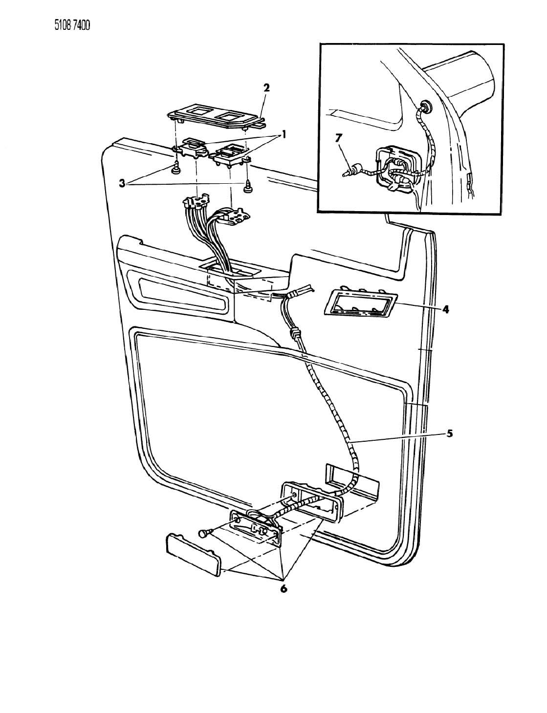 [DIAGRAM] Buick Rendezvous Door Lock Switch Wiring Diagram