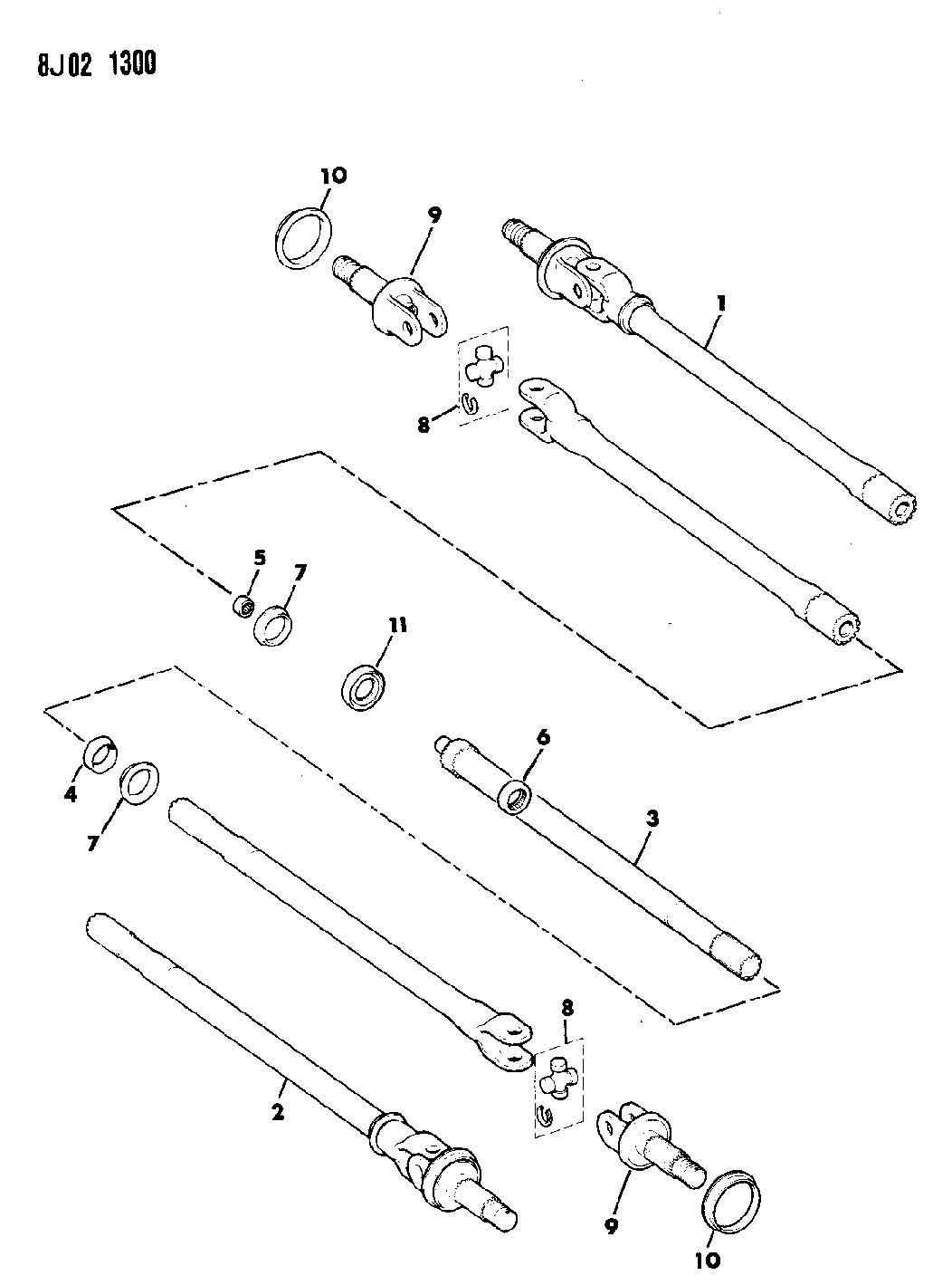 Chrysler 2 7 Axle Diagram, Chrysler, Free Engine Image For