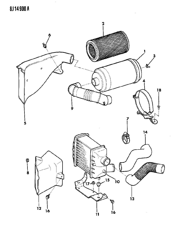 1999 Jeep Wrangler Rivet. Dome head blind. 1875x.625