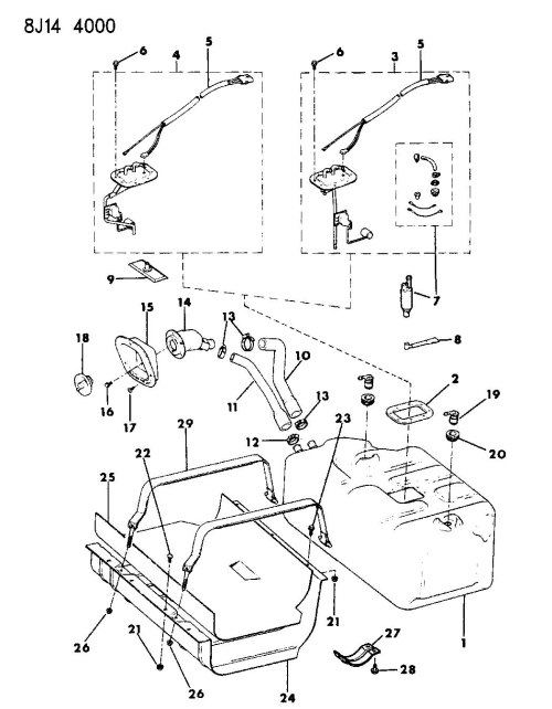 small resolution of jeep wrangler fuel tank diagram blog wiring diagram 1994 jeep wrangler yj fuel pump wiring diagram