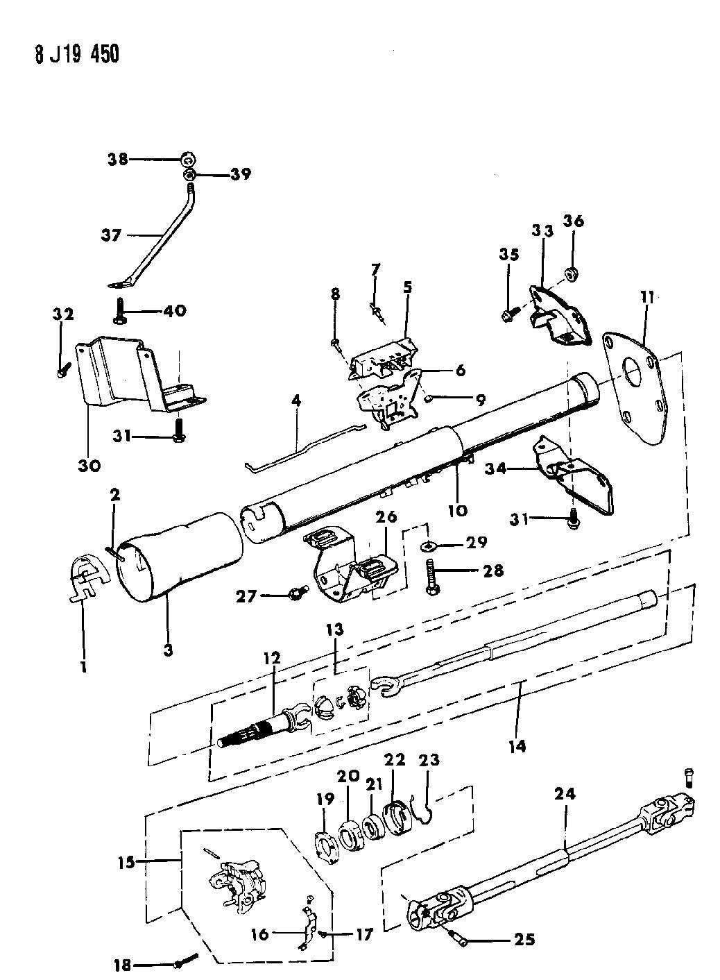 Wiring Diagrams Pdf Furthermore 1984 Jeep Cj7 Ignition Wiring Diagram